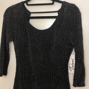 Trixxi Dresses - Black dress
